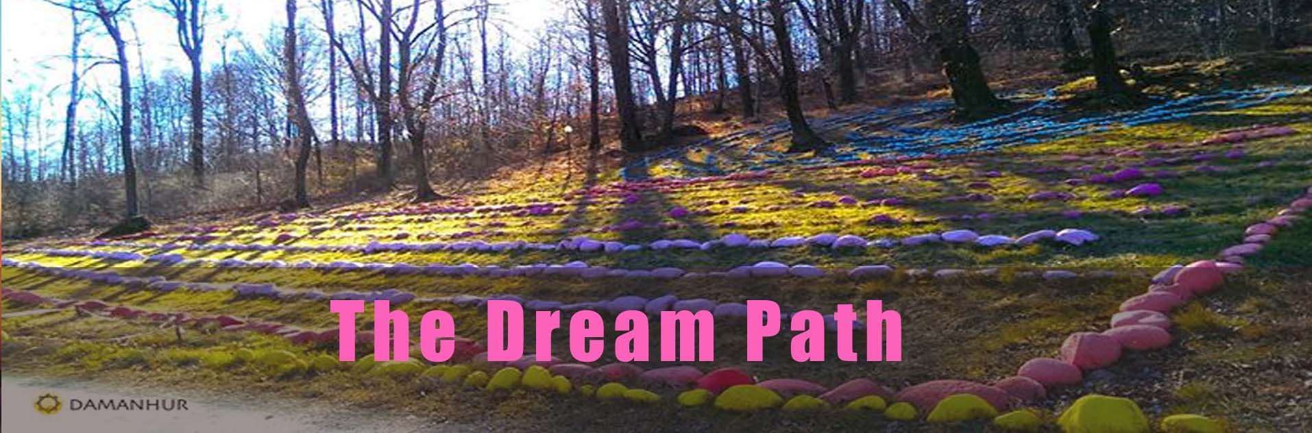 Damanhur The Dream Path Course