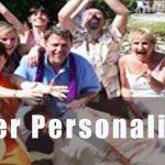 Damanhur Inner Personalities