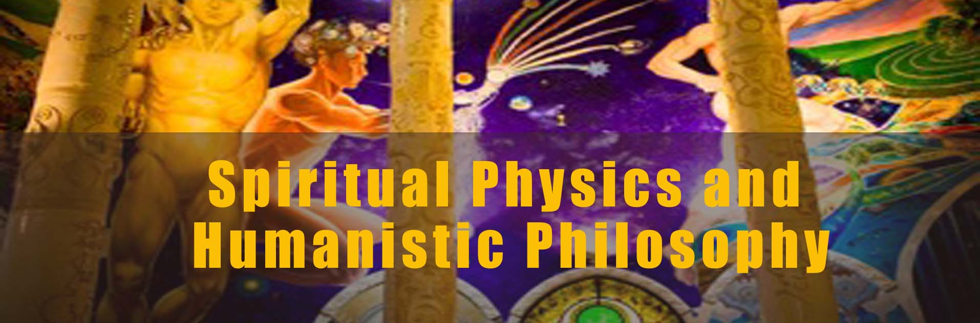 Damanhur Spiritual Physics & Humanistic Philosophy