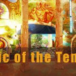 Magic of the Temples in Damanhur